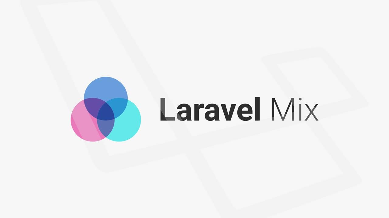 Laravel mix kullanımı - Site dosyalarınızı sıkıştırın ve tek parça haline getirin !
