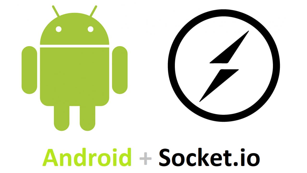 Android'de Socket.io kullanımı ile online kullanıcı sayısını göstermek