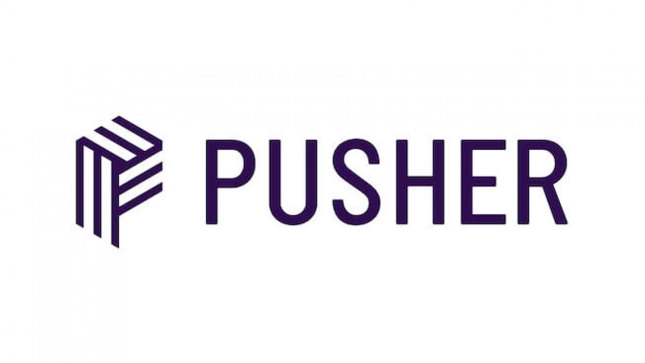 Laravel'de Pusher kullanımı