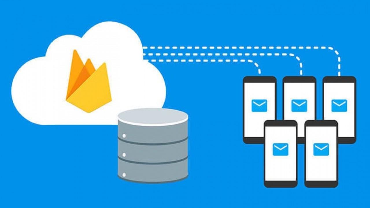 Android'de Push Notification kullanımı ile Firebase ve Postman üzerinden bildirim gönderme