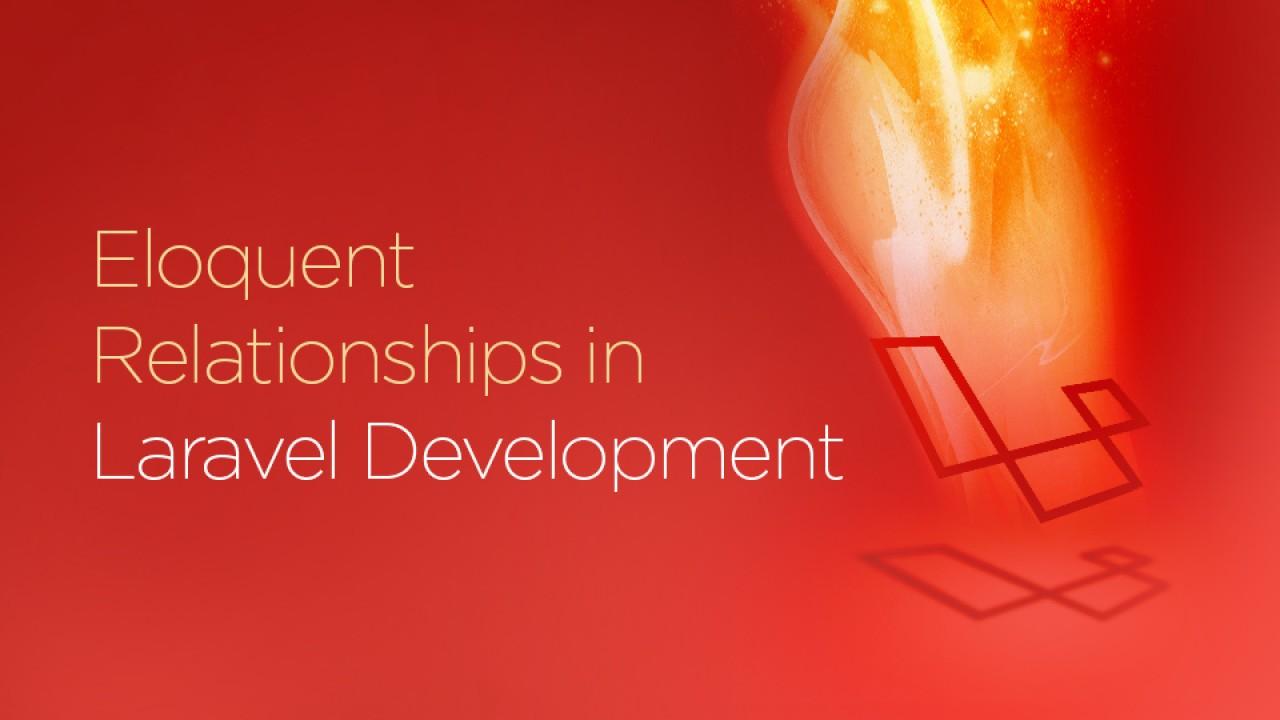 Laravel'de veritabanı ilişkileri (eloquent relationships) işlemleri