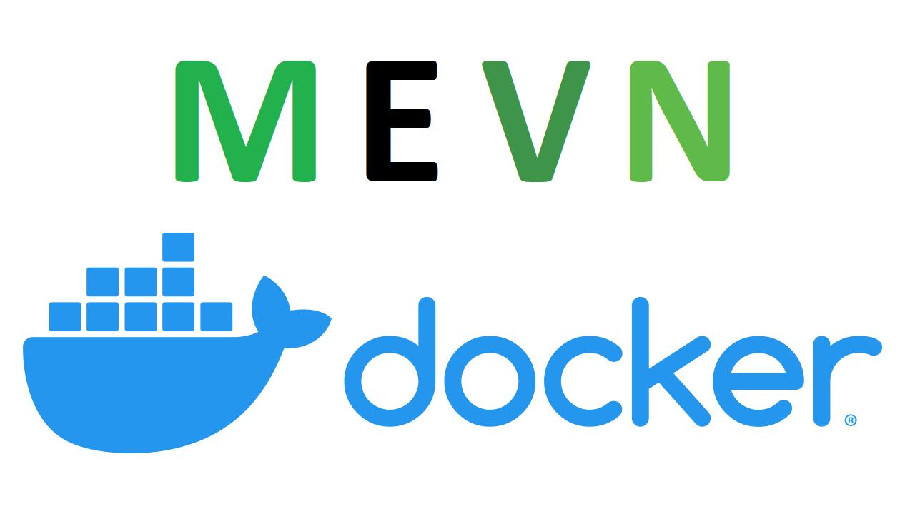 MEVN Stack için Docker Kullanımı