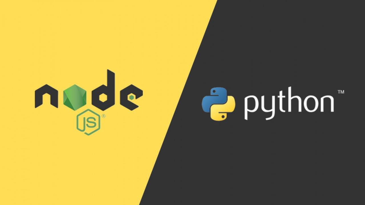 Node.js vs Python karşılaştırması: Projenize hangisi daha uygun?